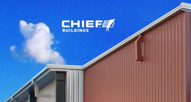 chief metal buildings